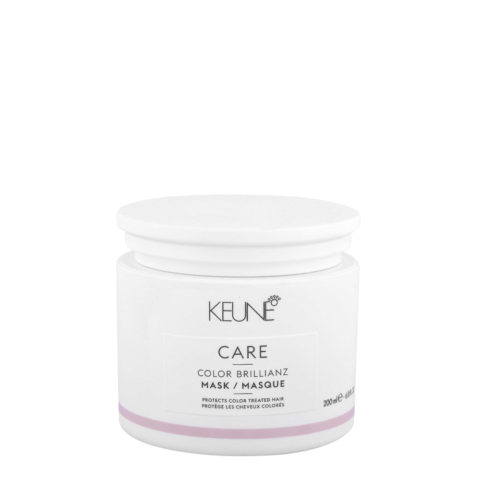 Keune Care line Color brillianz Mask 200ml - Haarmaske für coloriertes Haar