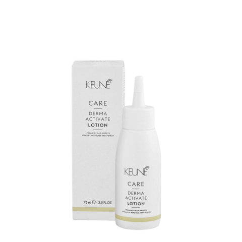 Keune Care line Derma Activating lotion 75ml - Anti Haarausfall Lotion