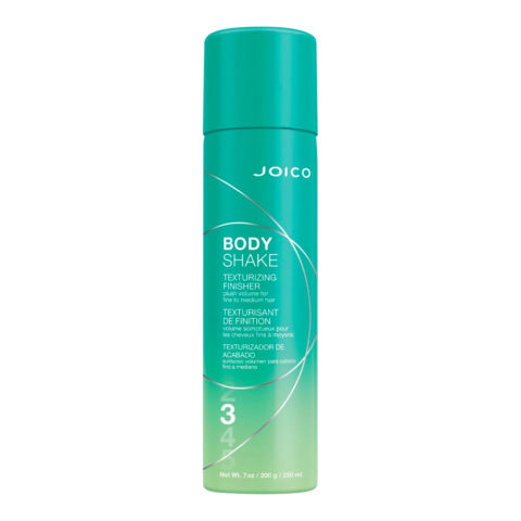 Joico Style & finish Body Shake 250ml - feines Haar Volumen Spray