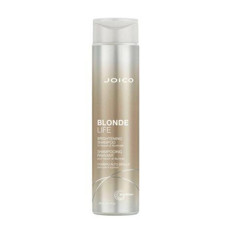 Joico Blonde Life Brightening Shampoo 300ml - ohne Sulfate - blonde Haare