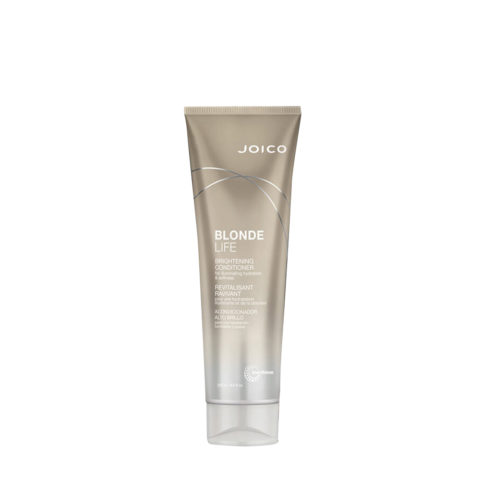 Joico Blonde Life Brightening Conditioner 250ml - Balsam für blonde Haare
