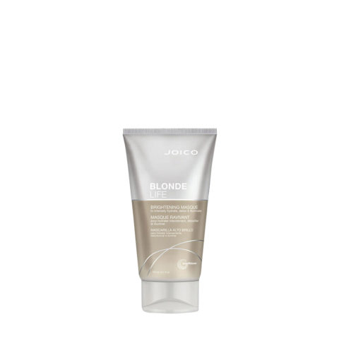 Joico Blonde Life Brightening Mask 150ml - leuchtende Maske