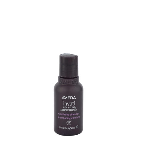Aveda Invati advanced™ Exfoliating shampoo 50ml