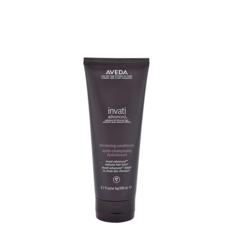 Aveda Invati advanced™ Thickening conditioner 200ml - Verdickung für feines Haar