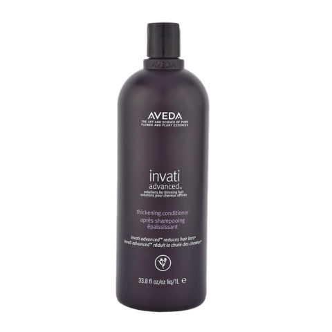 Aveda Invati advanced™ Thickening conditioner 1000ml - Verdickung für feines Haar