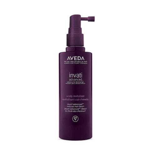 Aveda Invati advanced™ Scalp revitalizer 150ml - verstärkende Behandlung für feines Haar