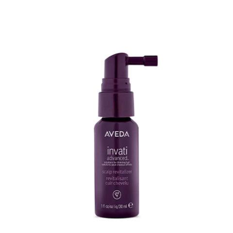 Aveda Invati advanced™ Scalp revitalizer 30ml - verstärkende Behandlung für feines Haar