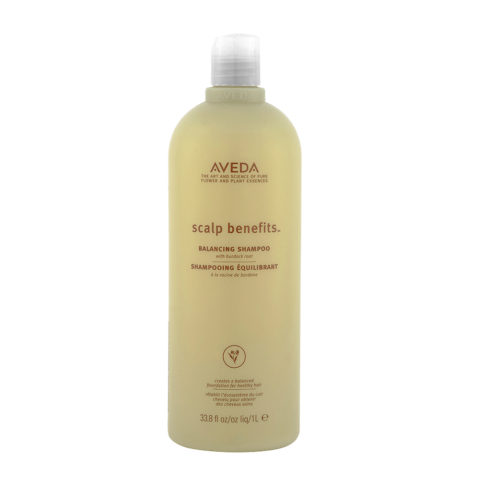 Aveda Scalp benefits™ Balancing Shampoo 1000ml