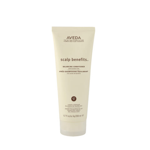 Aveda Scalp benefits™ Balancing Conditioner 200ml - Balsam rebalancing