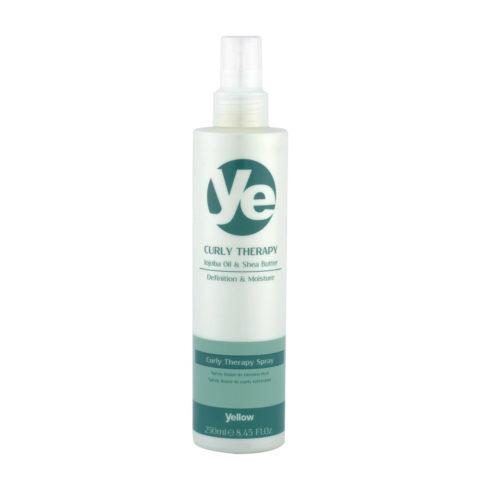 Alfaparf YE Curly Therapy Spray 250ml - lockiges Haar wieder zu beleben