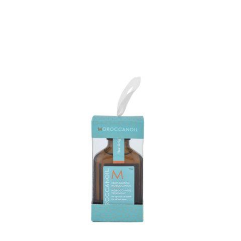 Moroccanoil Oil treatment 25ml Limited edition