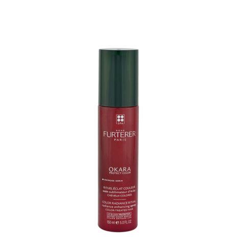 René Furterer Okara Radiance Enhancing Spray 150ml