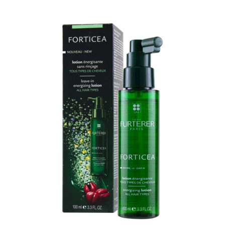 René Furterer Forticea Leave-In Energizing Lotion 100ml - belebende Lotion ohne zu spülen