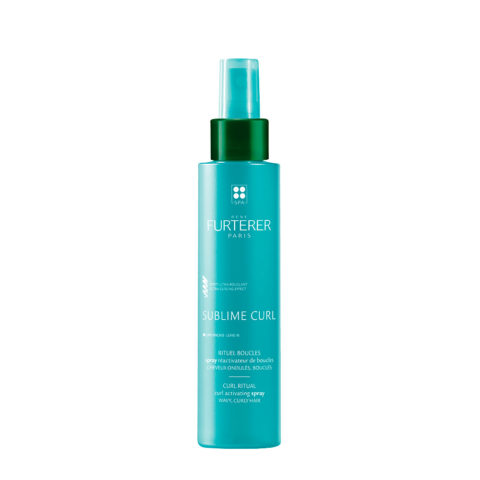 René Furterer Sublime Curl Activating Spray 150ml - Locken-Aktivatorspray