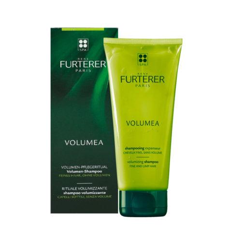 René Furterer Volumea Volumen Shampoo 200ml