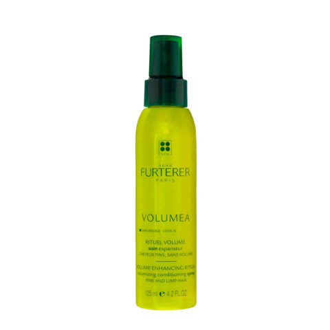 René Furterer Volumea Volumen Pflege-Spray 125ml