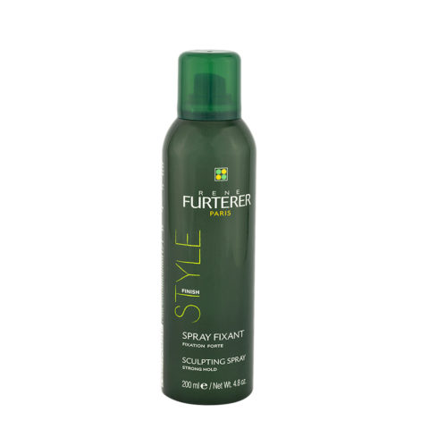 René Furterer Style Sculpting Spray strong hold 200ml - starker Halt
