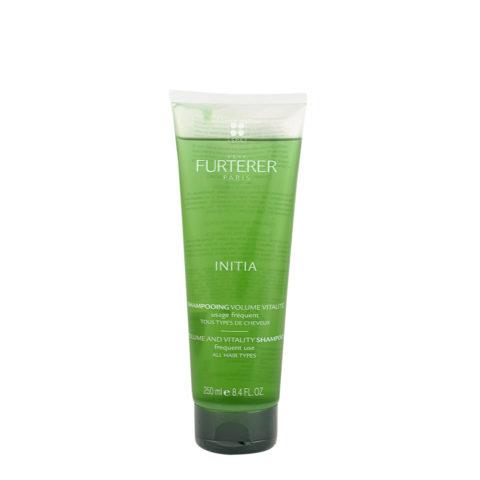 René Furterer Initia Volume & Vitality Shampoo 250ml - Natürliches Volumen