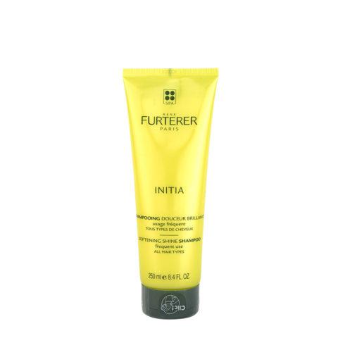René Furterer Initia Softening Shine Shampoo 250ml - Glanz Shampoo Für Die Schönheit
