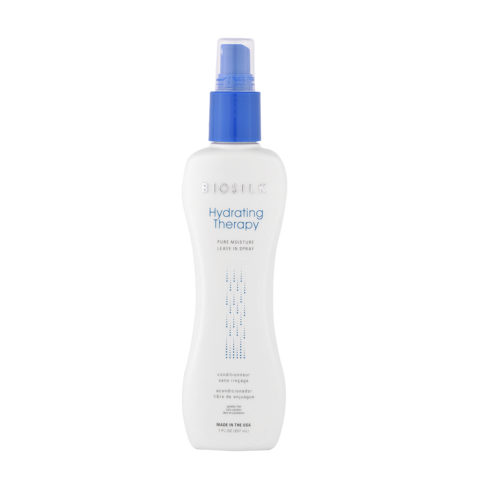 Biosilk Hydrating Therapy Pure Moisture Leave In spray 207ml