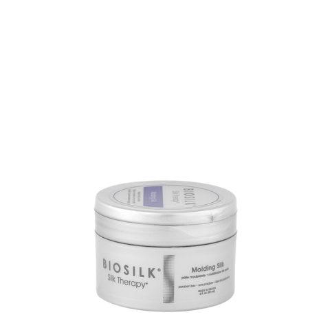 Biosilk Silk Therapy Molding Silk 89ml - mittelfesten Halt