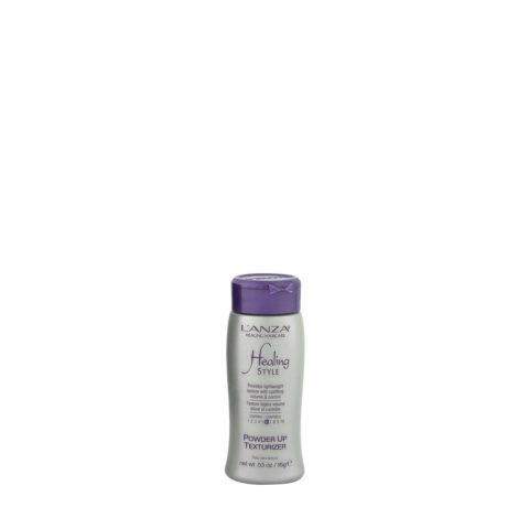 L' Anza Healing Style Powder Up Texturizer 15gr - volumizing