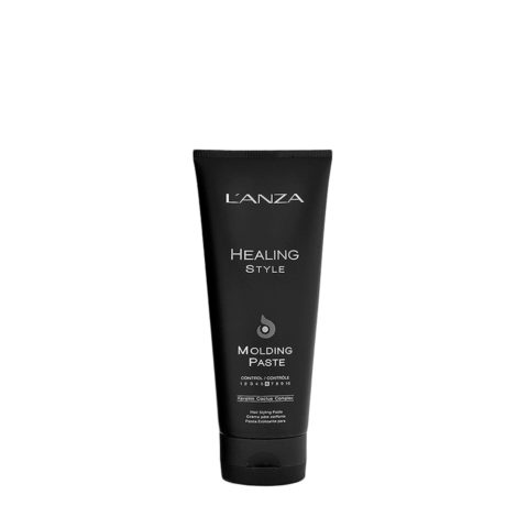 L' Anza Healing Style Molding Paste 200ml
