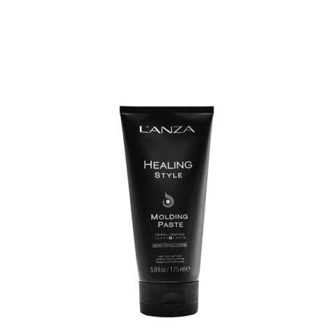 L' Anza Healing Style Molding Paste 200ml - mittlerer Halt