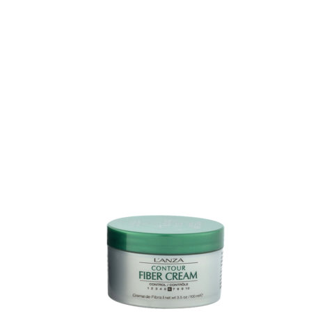 L' Anza Healing Style Fiber Cream 100ml