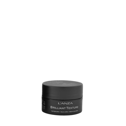 L' Anza Healing Style Brilliant Texture 60ml - styling paste starker Halt