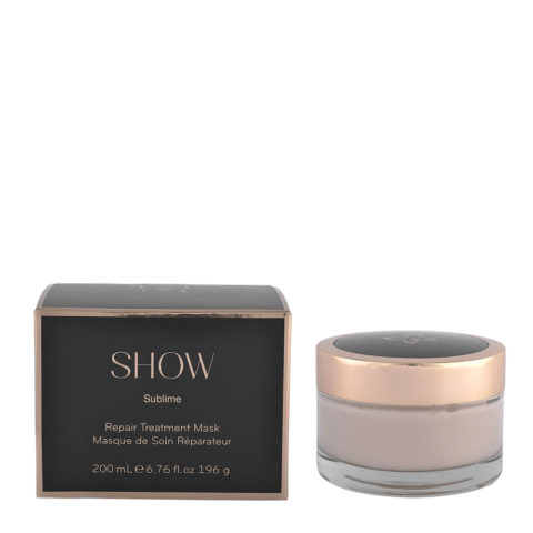 Show Sublime Repair Treatment Mask 200ml