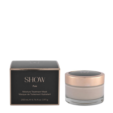Show Pure Moisture Treatment Mask 200ml