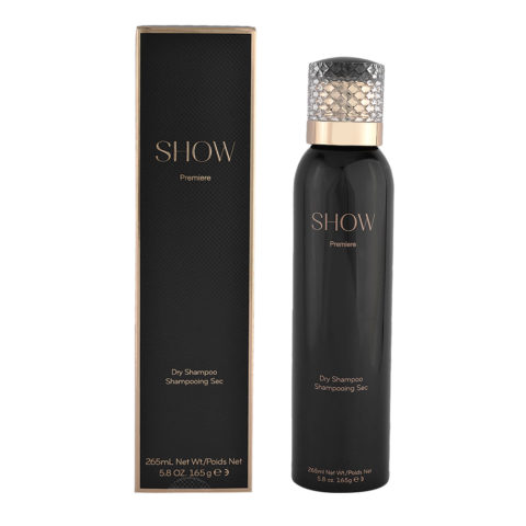 Show Styling Premiere Dry Shampoo 265ml