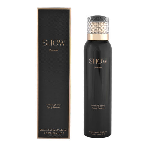 Show Styling Premiere Finishing Spray 255ml - Finish Haarspray