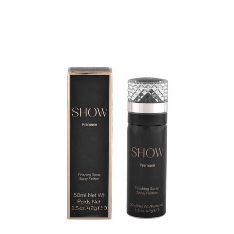 Show Styling Premiere Finishing Spray 50ml - Finish Haarspray