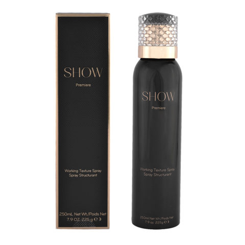 Show Styling Premiere Working Texture Spray 250ml - Texturisierungsspray