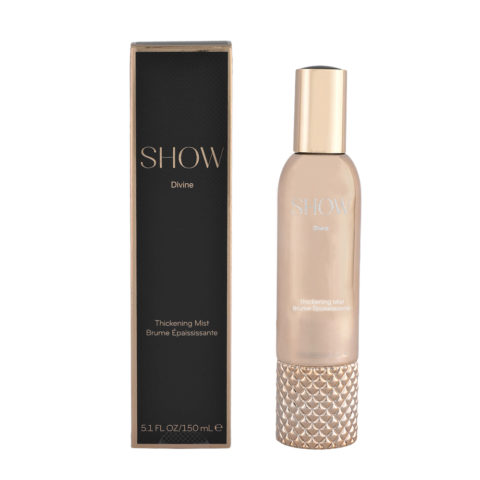 Show Divine Thickening Mist 150ml - leichtes Spray für mehr Haarfülle