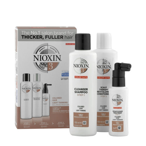 Nioxin System3 Full kit