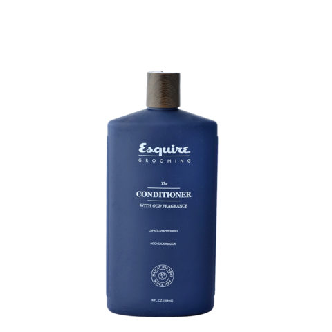 Esquire The Conditioner 414ml - Balsam Mann