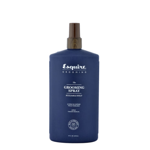 Esquire The Grooming Spray 414ml - Fixierspray