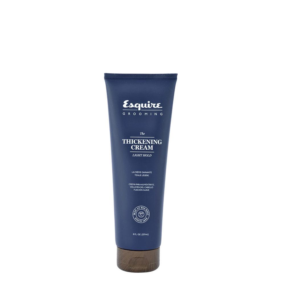 Esquire The Thickening Cream 237ml