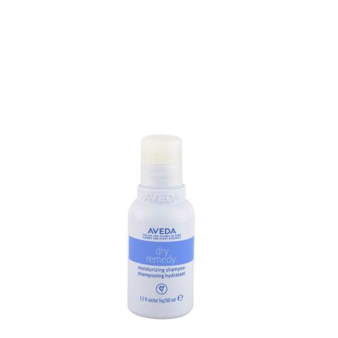 Aveda Dry remedy™ Moisturizing shampoo 50ml
