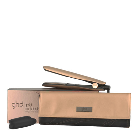 GHD New Gold Professional Styler Earth Gold Saharan Lim. Edition - glätteisen