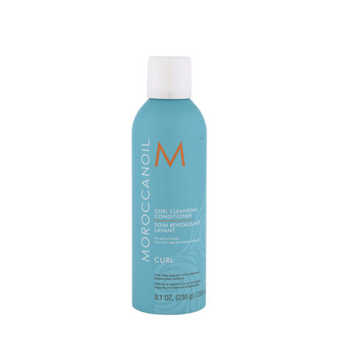 Moroccanoil Curl Cleansing conditioner 250ml - für lockiges Haar