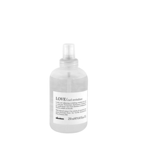 Davines Essential haircare Love curl revitalizer 250ml