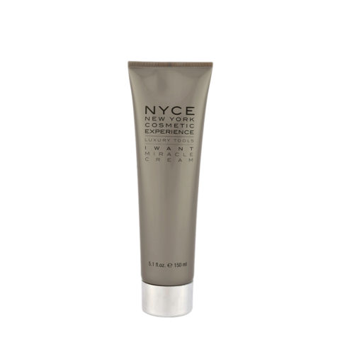 Nyce Styling system Luxury tools I want Miracle cream 150ml - Modelliercreme