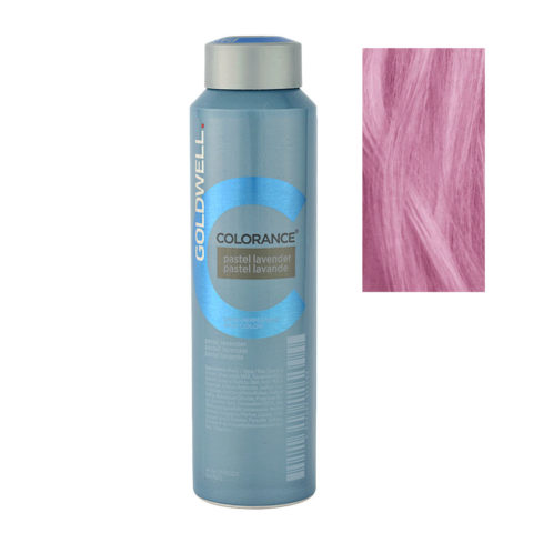 Pastel Lavender Goldwell Colorance can 120ml