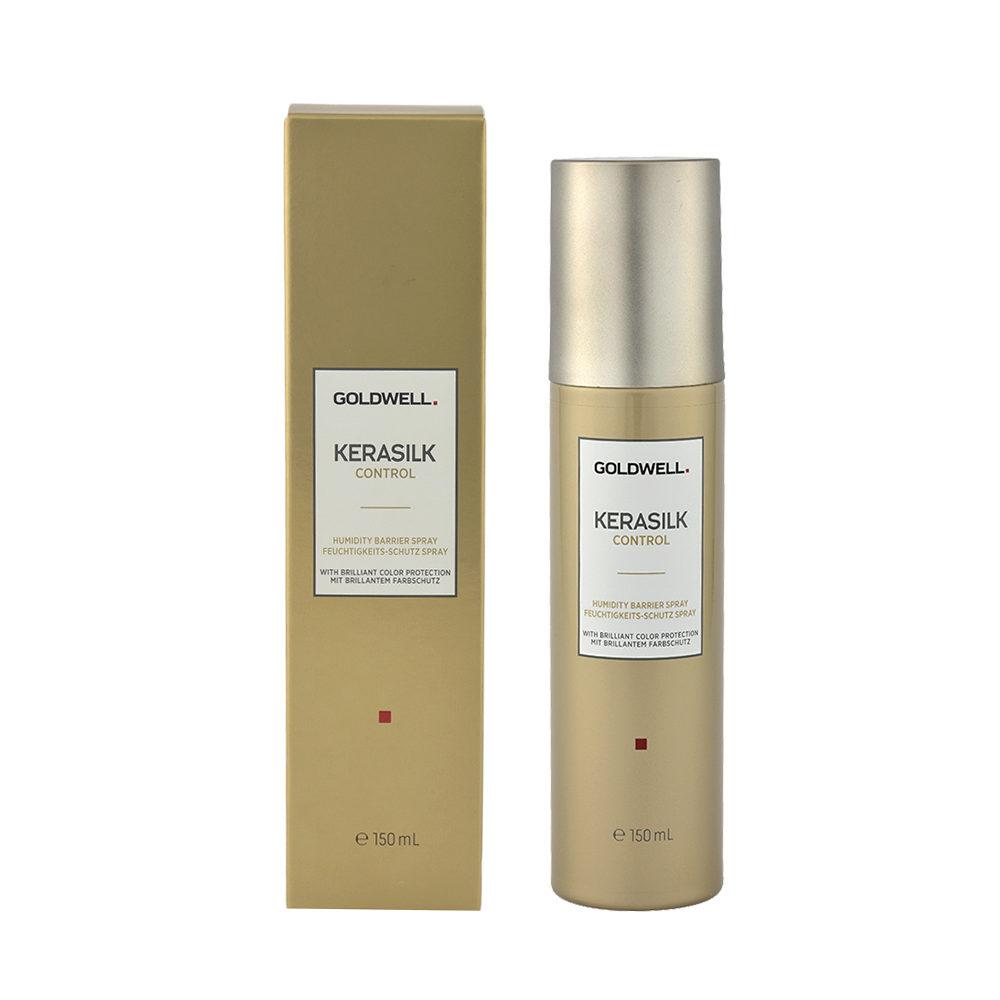 Goldwell Kerasilk Control Humidity barrier spray 150ml - Anti Feuchtigkeitsspray