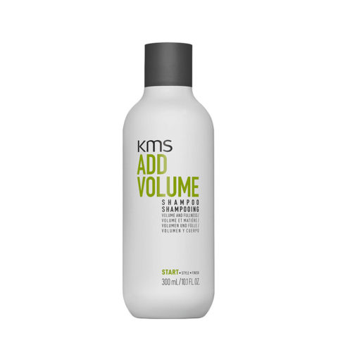 KMS Add Volume Shampoo 300ml - Volumen Shampoo Feines Haar
