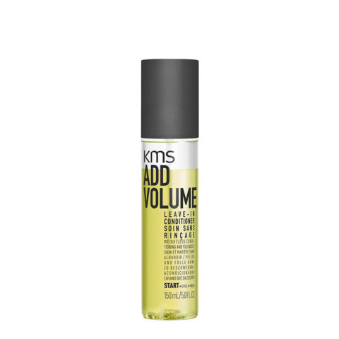 KMS Add Volume Leave-in Conditioner 150ml - Leave In Conditioner